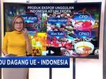 Adu Dagang Uni Eropa - Indonesia