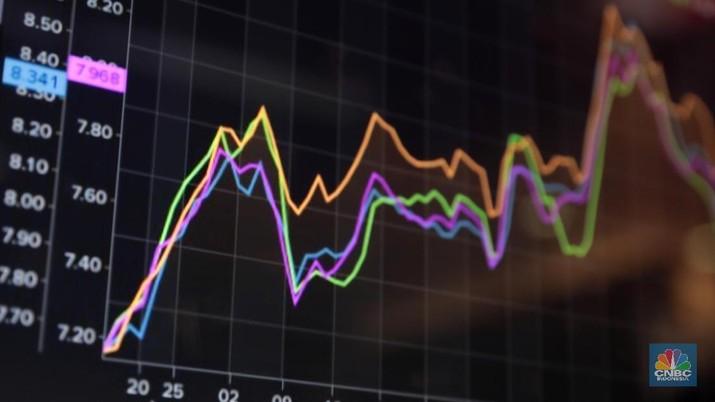 Menanti Hasil The Fed, Pasar Obligasi Menguat Terbatas