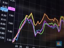 Investor Asing Masuk, Harga Obligasi Naik Gila-gilaan