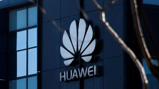 Tangkap Bos Huawei, China Sebut AS Langgar HAM