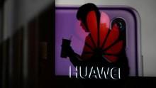 Huawei Sebut Sanksi AS Sedikit Berpengaruh Bagi Bisnis