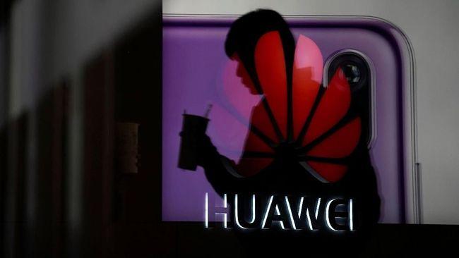 Huawei Buat Perangkat Komunikasi 5G Pertama untuk Otomotif