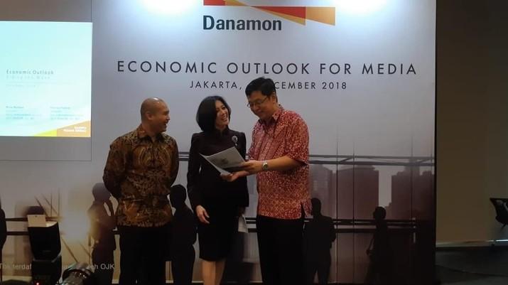 Pernyataan Manajemen Danamon Soal Nasib Karyawan Pasca-Merger