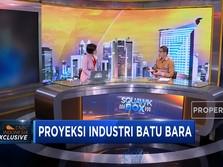 Eksklusif: Indika Patok Produksi 34 Juta Ton di 2019