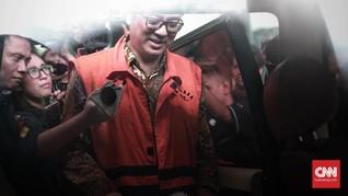 Vonis Billy Sindoro Tak Proporsional, KPK Ajukan Banding