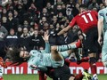 Fakta Man United vs Arsenal: The Gunners Tak Terkalahkan