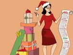 Simak! 4 Tips Siapkan Anggaran Hadapi Libur Natal-Tahun Baru