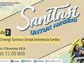 Pengelolaan Sampah Turut Majukan Pendidikan Indonesia