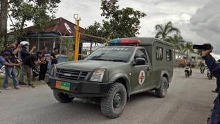 KKB Tembak Warga Papua di Wilayah Tambang Freeport
