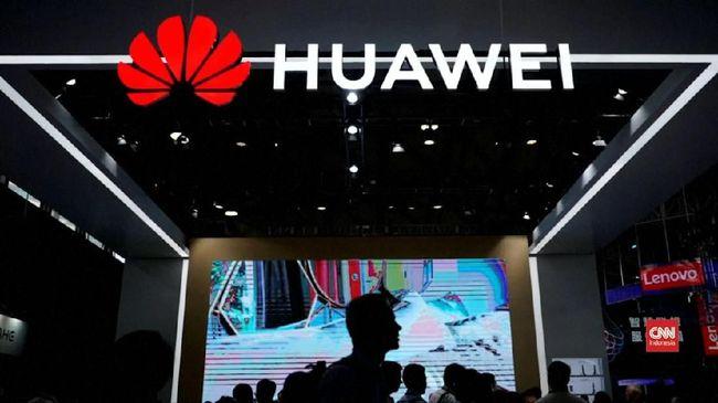 Huawei Lawan Balik Amerika Serikat