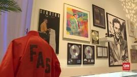 VIDEO: Cincin Tunangan Frank Sinatra Laku Rp24,7 M