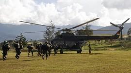 OPM Klaim Tim Evakuasi Nduga Disandera Aparat, TNI Bantah