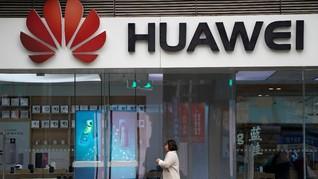 Penangkapan Bos Huawei dan Perang Teknologi AS-China