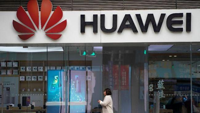 Dituduh Jadi Mata-mata, Bos Huawei Ditangkap di Polandia