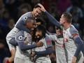 Klasemen Liga Inggris: Manchester City dan Liverpool Menjauh