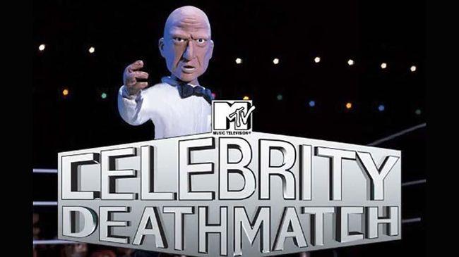 'Celebrity Deathmatch' Bakal Dibuat Lagi pada 2019