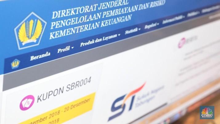 Utang Baru, Pemerintah Rilis SBSN US$ 100 Juta