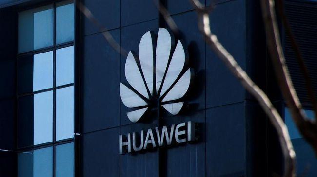 Sanksi Trump Bikin Huawei Makin Menderita Tahun ini