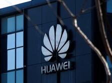 Disanksi Trump, Huawei Mampu Cetak Laba Rp 143,6 Triliun