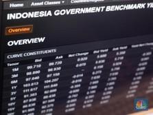PPKM Diterapkan, Investor Buru Saham, Harga SBN Kompak Turun