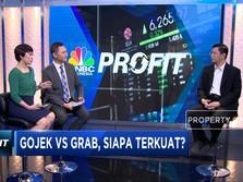 Perebutan Pasar Transportasi Online di ASEAN