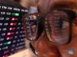 Investor Antisipasi Pidato Menkeu AS, Harga SBN Melemah
