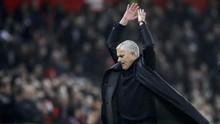 Jose Mourinho Resmi Dipecat Manchester United