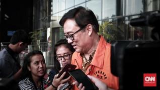 Kasus Meikarta, Billy Sindoro Cs Hadapi Tuntutan Siang Ini