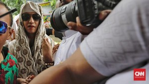 Kuasa Hukum Pastikan Bahar Bin Smith Ditahan di Polda Jabar