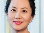 Ditangkap dan Ditahan, CFO Huawei Serang Balik Kanada