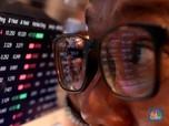 Rekor Lelang SUN & Sukuk Global Angkat Harga Obligasi