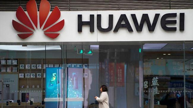 Cara Huawei Lawan Trump: Peternakan Babi Hingga Mo