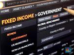 Obligasi Negara RI Hadapi Tahun Penuh Gejolak