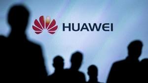 AS Diminta Larang Perusahaan Jaringan Asal China
