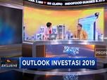 2018 Jadi Tahun Sarat Volatilitas