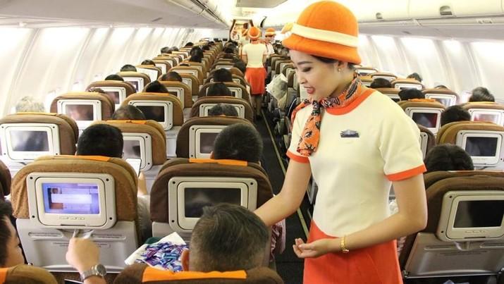 Manajemen PT Garuda Indonesia (Persero) Tbk (GIAA) menegaskan masih dalam pembicaraan dengan anak usahanya, Citilink.