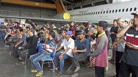 Dirut Istaka Hitung Ulang Santunan Korban Pembunuhan di Papua