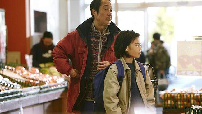 'Shoplifters' Masuk Daftar Film Berbahasa Asing Terlaris