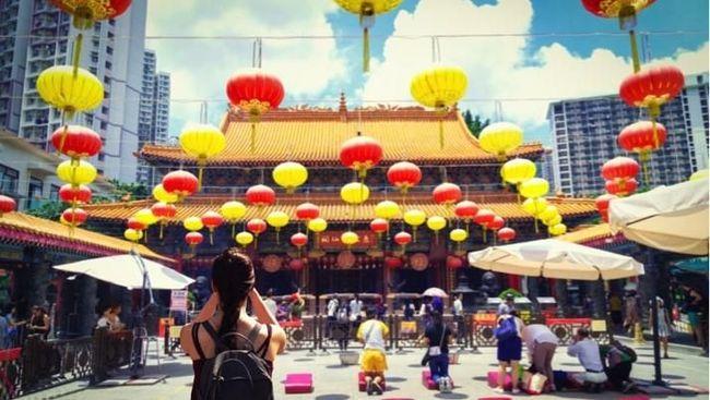 Pertama Kali ke Hong Kong? Ini 6 Destinasi Favoritnya