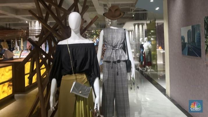 Survei BI: Rupiah Oke, Penjualan Ritel Moncer