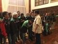 Bertemu Prabowo, Pengemudi Ojol Curhat Tak Ada Payung Hukum