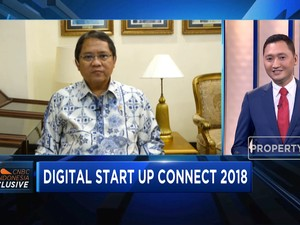 Nilai Bisnis Digital Indonesia Diproyeksi USD 130 M
