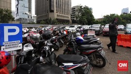 Ragam Reaksi Warga Sikapi Rencana Kenaikan Tarif Parkir DKI