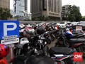 Tarif Parkir DKI Bakal Naik, YLKI Beri Sejumlah Catatan