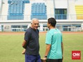 Alasan Persib Bandung Pecat Pelatih Mario Gomez