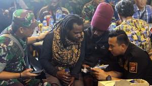 OPM Bantah Penembakan di Papua atas Perintah 'Panglima PU'