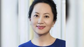 Alasan Kesehatan, Bos Huawei Minta Dilepaskan
