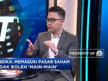 Simak Tips Investasi dari Miliarder Saham