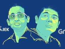 Gojek Banting Harga di Singapura, Grab Ogah Ladeni