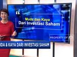 Muda dan Kaya dari Investasi Saham